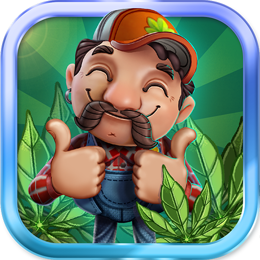 CannaFarm Weed Farming Collection Game   Apk Pro Mod latest 1.8.702