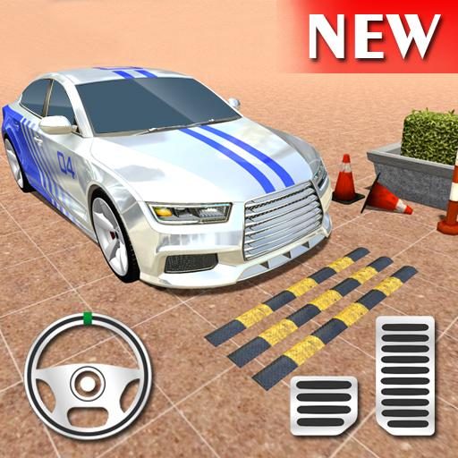 Car Parking Rush Parking Games 2021  2.0.5  Apk Pro Mod latest
