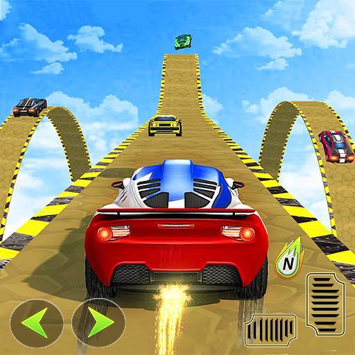 Car Stunt 3D Unlimited: GT Racing Go Car Driving Apk Pro Mod latest 1.0