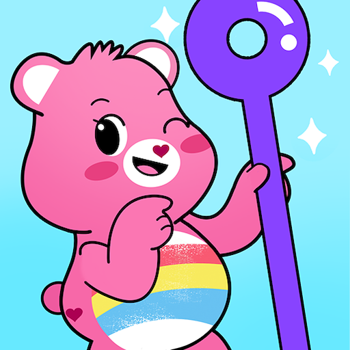 Care Bears: Pull the Pin  0.4.3 Apk Mod (unlimited money) Download latest