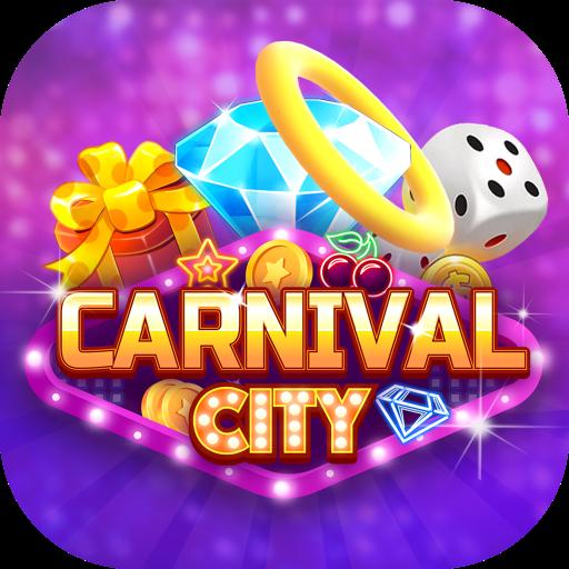 Carnival City Apk Pro Mod latest 1.3.1