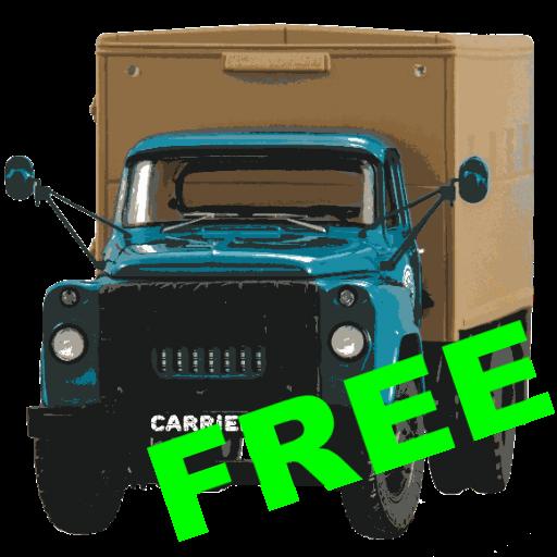 Carrier Joe Free. Retro cars. Peak games. Apk Pro Mod latest