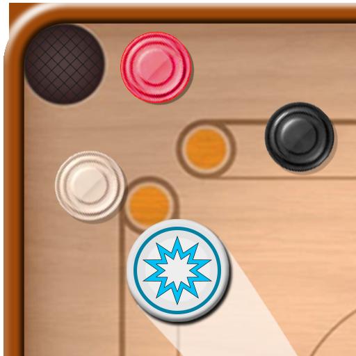 Carrom Board King Apk Pro Mod latest 10.1