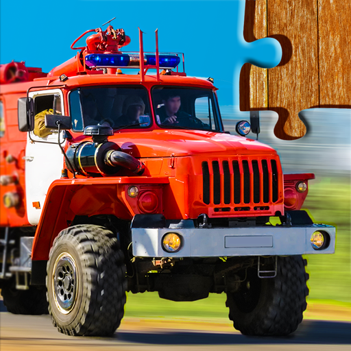 Cars, Trucks, & Trains Jigsaw Puzzles Game 🏎️  Apk Pro Mod latest
