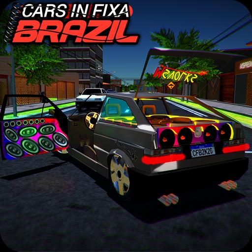 Cars in Fixa – Brazil Apk Pro Mod latest 3.1 Reset