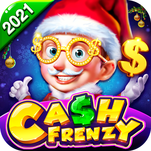 Cash Frenzy™ Casino – Free Slots Games 2.11 Apk Mod (unlimited money) Download latest