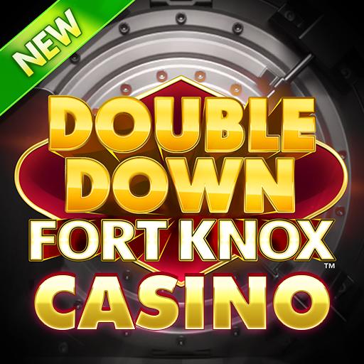 Casino Slots DoubleDown Fort Knox Free Vegas Games   Apk Pro Mod latest 1.30.1