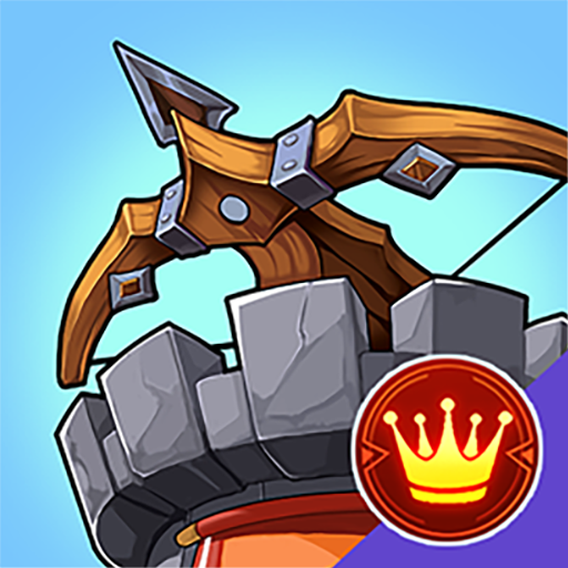 Castle Defender Premium Hero Idle Defense TD   Apk Pro Mod latest 1.8.1