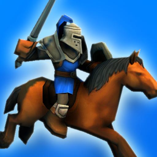 Castle Kingdom Wars Apk Mod latest