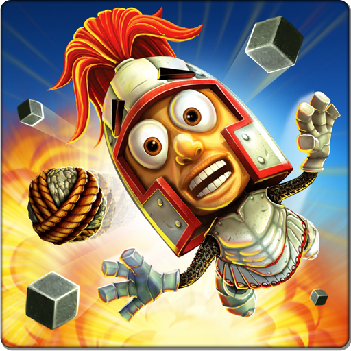 Catapult King  Apk Pro Mod latest 1.6.3.4