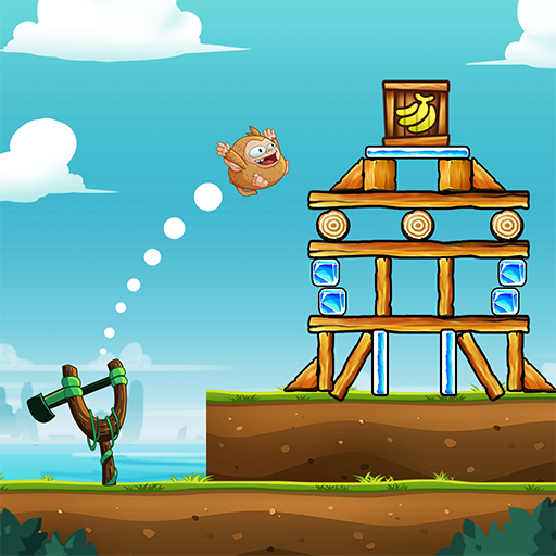 Catapult Quest   Apk Pro Mod latest 1.1.9