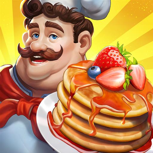 Chef Papa – Restaurant Story Apk Mod latest 1.6.10