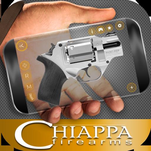 Chiappa Rhino Revolver Sim  Apk Mod latest