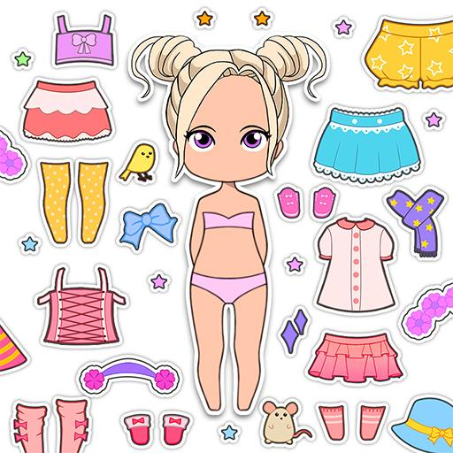 Chibi Doll – Avatar Creator Apk Pro Mod latest 1.9