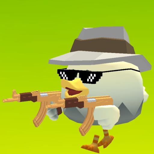 Chicken Gun 2.3.0 Apk Mod (unlimited money) Download latest