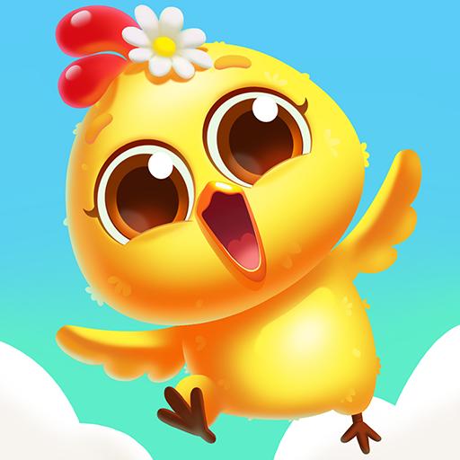 Chicken Splash 2 – Collect Eggs & Feed Babies  Apk Pro Mod latest 9.0.0