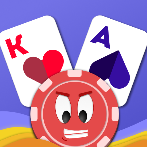 Chips of Fury Free Poker with Friends Apk Pro Mod latest 4.1.3