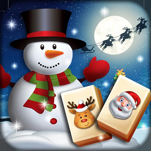 Christmas Mahjong Solitaire: Holiday Fun   Apk Pro Mod latest 1.0.49