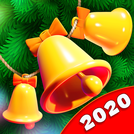 Christmas Sweeper 3 Puzzle Match-3 Game  6.3.5 Apk Mod (unlimited money) Download latest