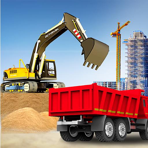 City Construction Simulator: Forklift Truck Game   Apk Pro Mod latest 3.36