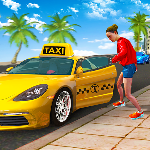 City Taxi Driving Sim 2020: Free Cab Driver Games  1.1.3 Apk Mod (unlimited money) Download latest
