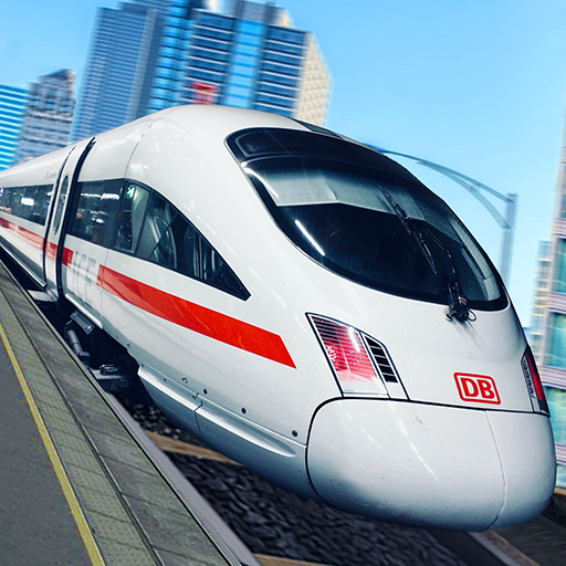 City Train Simulator 2020: Free Train Games 3D  Apk Mod latest