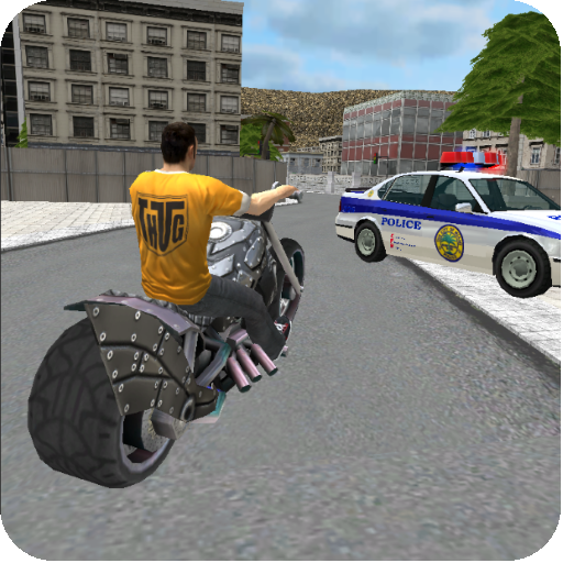 City theft simulator  1.8 Apk Mod (unlimited money) Download latest