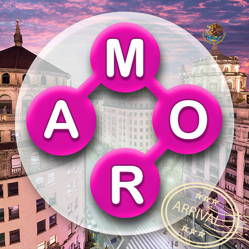 Ciudad de Palabras: Palabras Conectadas Apk Mod latest