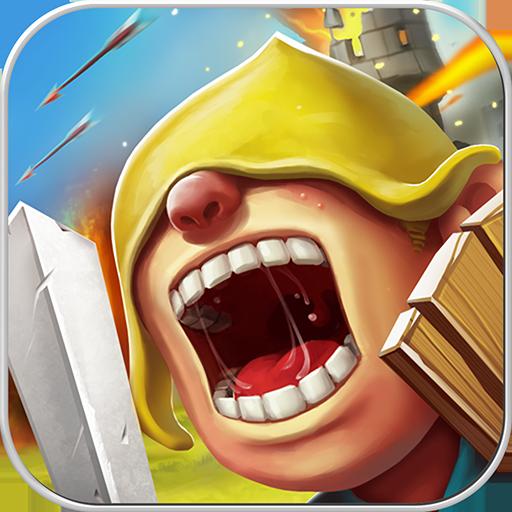 Clash of Lords 2: ล่าบัลลังก์ Apk Pro Mod latest 1.0.181