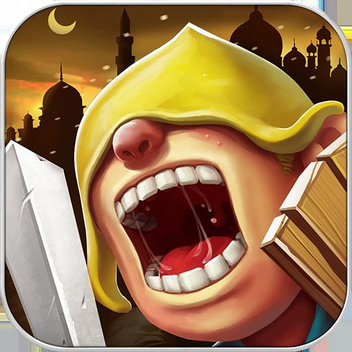 Clash of Lords 2: Türkiye 1.0.200 Apk Mod (unlimited money) Download latest