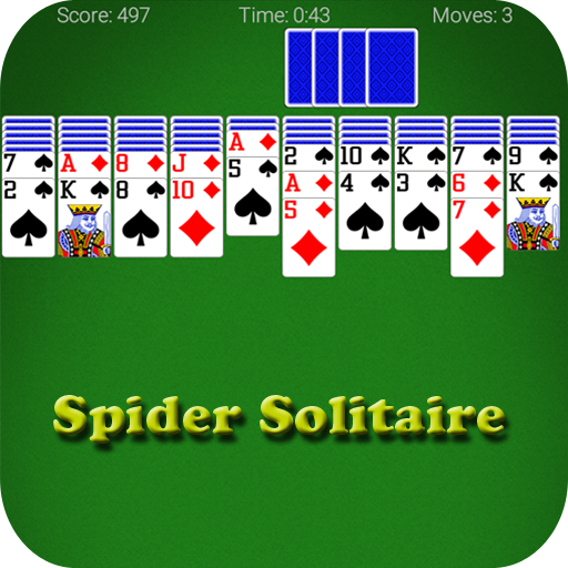 Classic – Spider Solitaire Apk Pro Mod latest 4.7.6