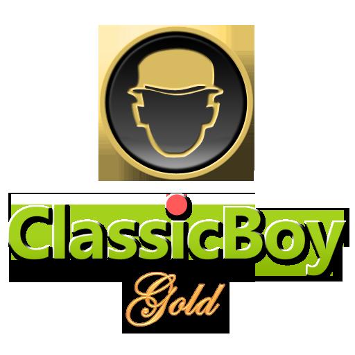 ClassicBoy Gold (64-bit) Game Emulator Apk Pro Mod latest 5.4.2