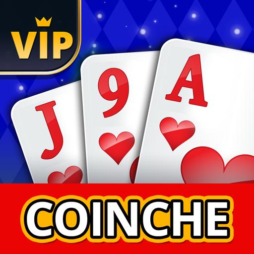 Coinche Offline Single Player Card Game Apk Pro Mod latest 2.1.31