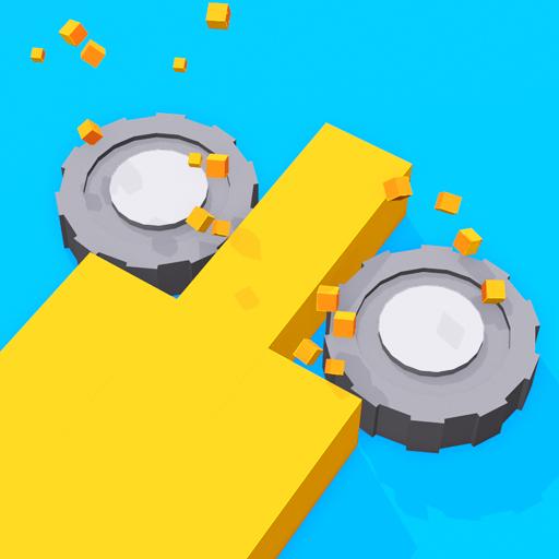 Color Saw 3D  Apk Mod latest 3.0.0