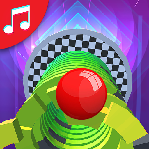 Color Stack Ball 3D: Ball Game run race 3D – Helix Apk Pro Mod latest 7