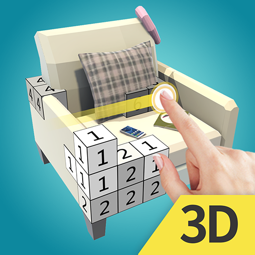 Color World 3D – Paint By Number   Apk Pro Mod latest 1.2.33