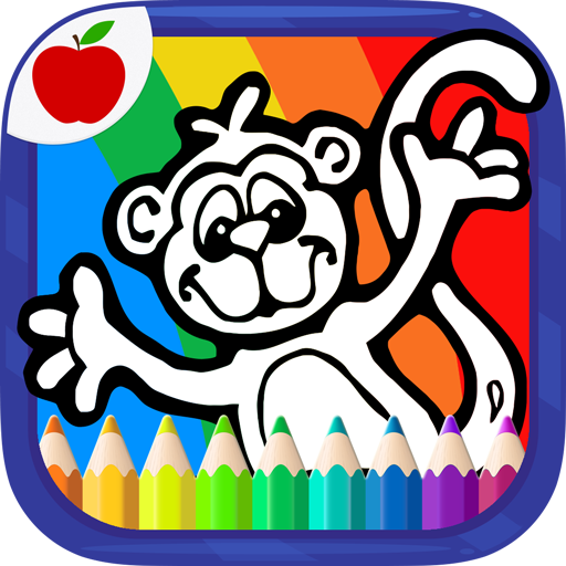Coloring Book for Kids   Apk Pro Mod latest 19