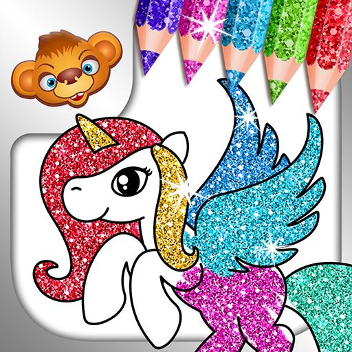 Coloring Games for Kids -Tashi  1.19  Apk Pro Mod latest