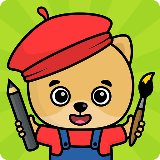 Coloring and drawing for kids 3.107 Apk Mod (unlimited money) Download latest