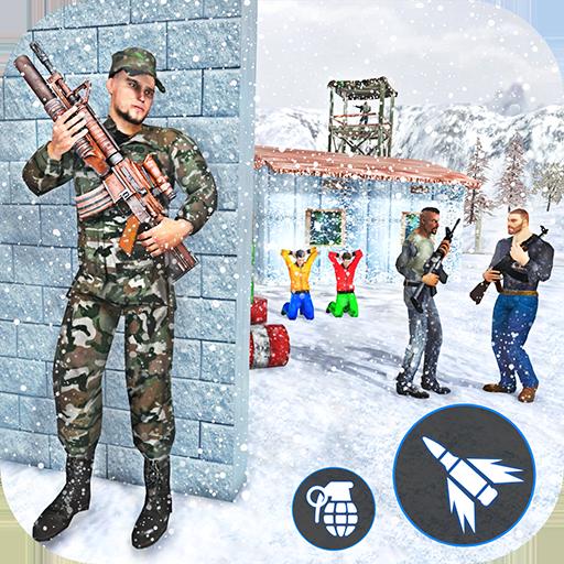 Combat Shooter: Critical Gun Shooting Strike 2020   Apk Pro Mod latest 2.3
