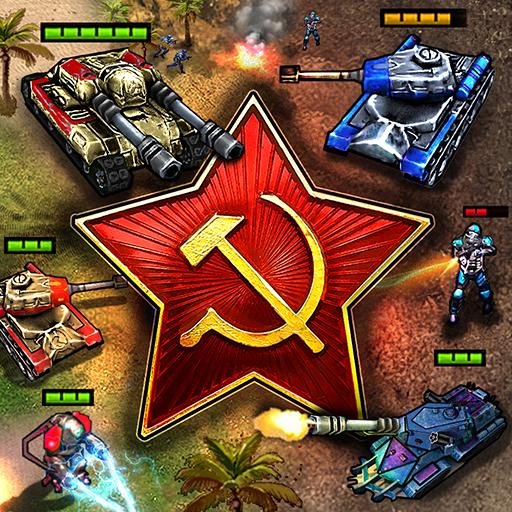 Command Generals RTS Apk Pro Mod latest 1.3.3