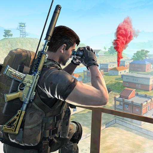 Commando Adventure Assassin: Free Games Offline 3D Apk Pro Mod latest 1.54