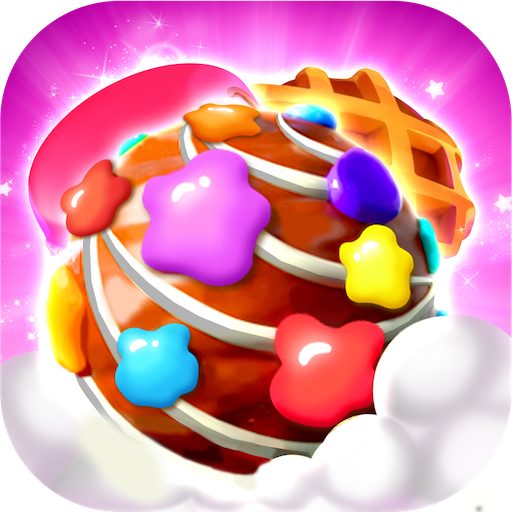 Cookie Blast 2 Crush Frenzy Match 3 Mania  8.1.6 Apk Mod (unlimited money) Download latest