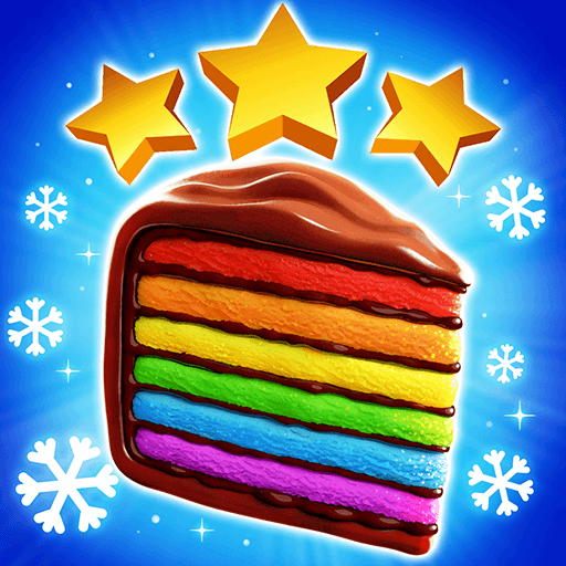 Cookie Jam™ Match 3 Games | Connect 3 or More 11.65.100 Apk Mod (unlimited money) Download latest