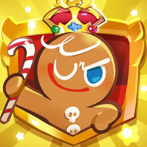 Cookie Run: Kingdom Kingdom Builder & Battle RPG 1.4.002 Apk Mod (unlimited money) Download latest