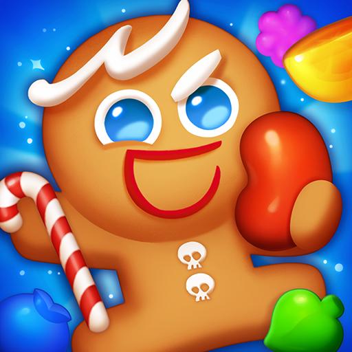 Cookie Run: Puzzle World   Apk Pro Mod latest 2.9.2