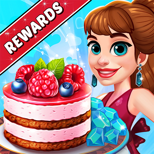 Cooking: My Story – New Free Cooking Games Diary  1.0.9 Apk Mod (unlimited money) Download latest
