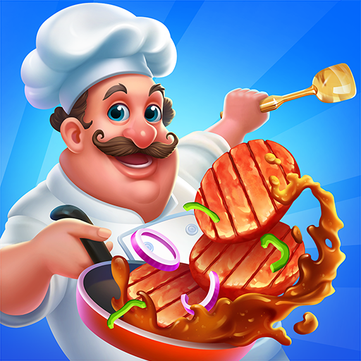 Cooking Sizzle: Master Chef  1.3.3 Apk Mod (unlimited money) Download latest