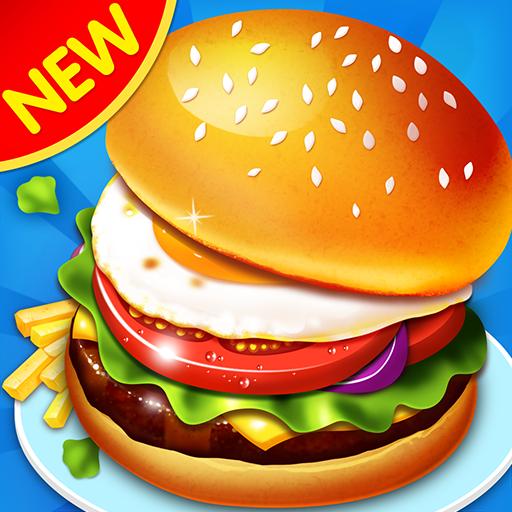 Cooking World 🙋: Mama Simulator Free Cooking Game   Apk Pro Mod latest 3.0.5052