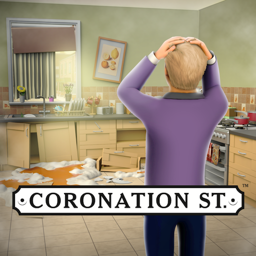 Coronation Street: Words & Design  Apk Pro Mod latest